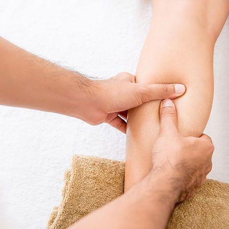 Massage Madison Wisconsin